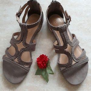 LC Lauren Conrad sandals